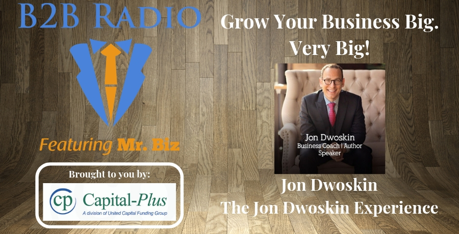 How to Grow Your Business Big