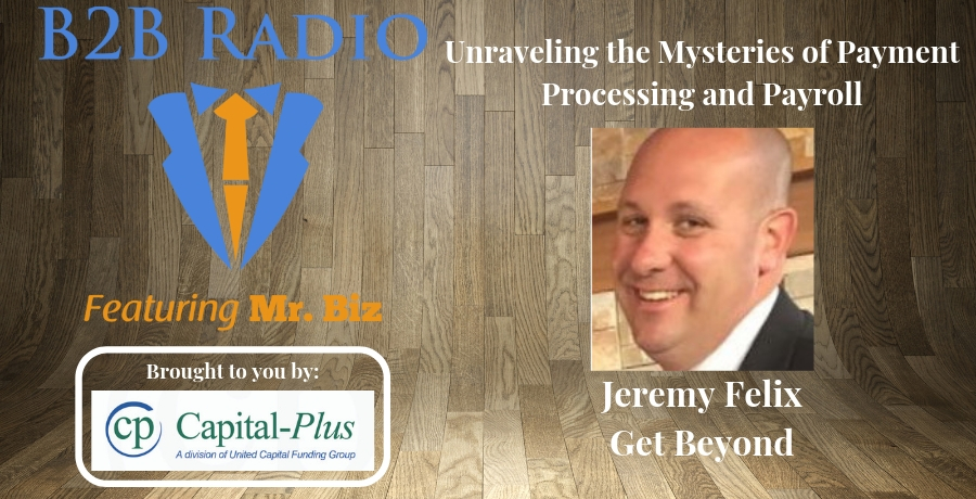 Unraveling the Mysteries of Payment Processing and Payroll