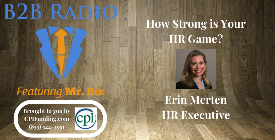 How Strong Is Your HR Game?