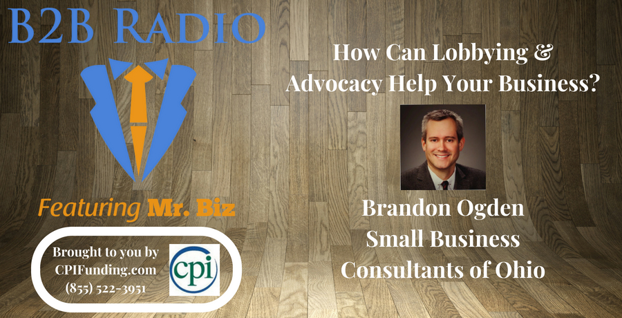 How Can Lobbying & Advocacy Help Your Business?