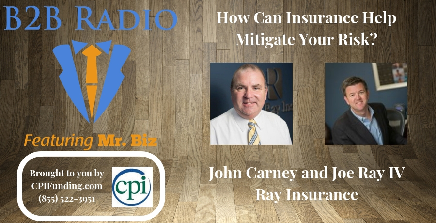 How Can Insurance Help Mitigate Your Risk?