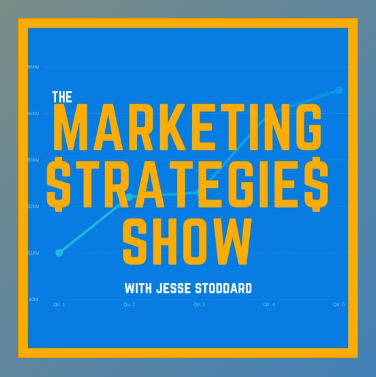 The Marketing Strategies Show Podcast