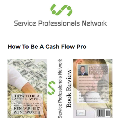 "Book Review: ""How to Be a Cash Flow Pro"""