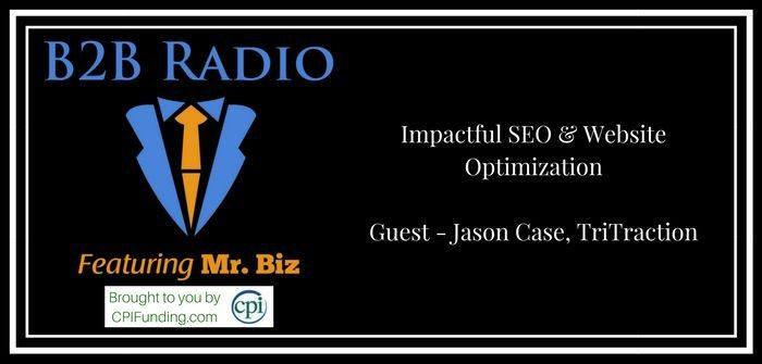 Impactful SEO & Website Optimization