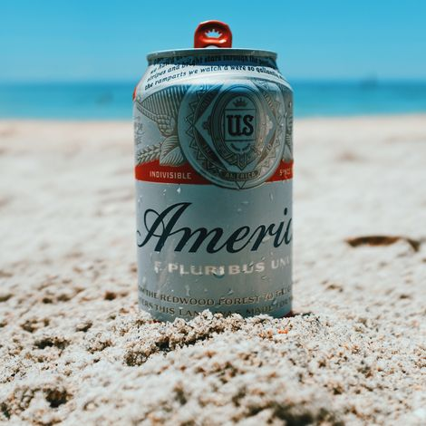 Beer on beaches....an interesting idea for pricing for maximum profits