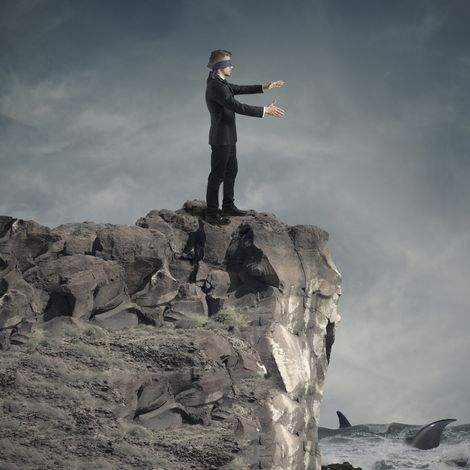 Guest Blog: Is Lack of Financial Leadership Setting Your Company Up for Failure?