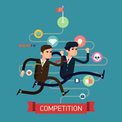 This one simple trick can provide excellent competitor insights...