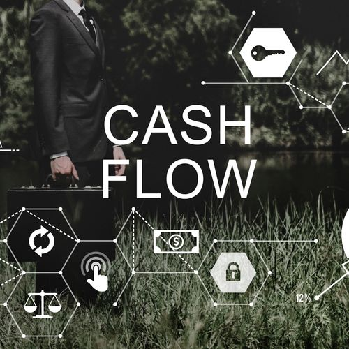 3 easy-to-implement Cash Flow Tips!!