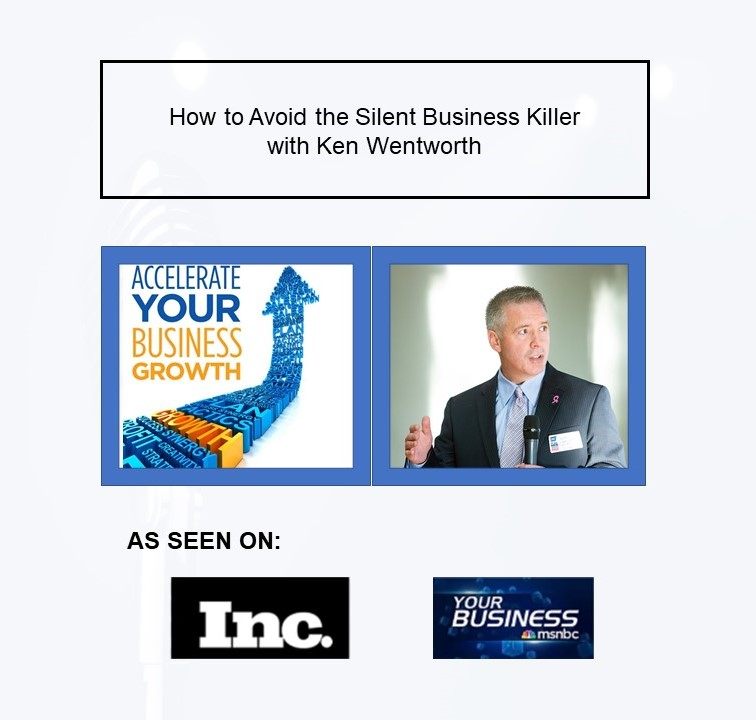 How to Avoid the Silent Business Killer