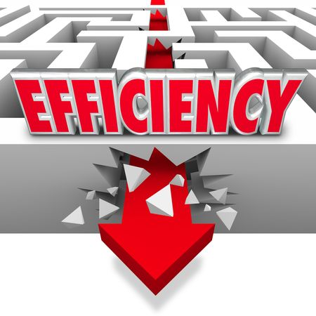 How about a ~20% efficiency improvement just by taking one action? Watch this video to get the scoop...