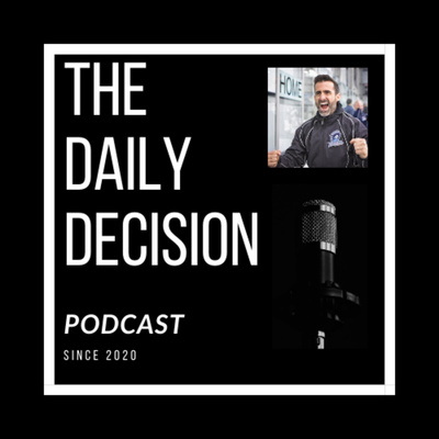 The Daily Decision Podcast: 6x World Record Holder & Cash Flow Pro