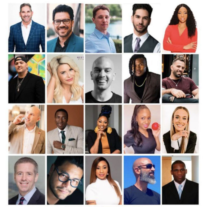 Top Entrepreneurs You Can't Miss During Covid-19